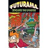 Futurama Conquers The Universeby Matt Groening