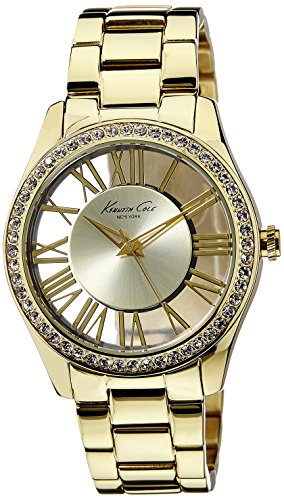 Kenneth Cole KC4853 - Orologio donna