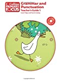 img - for Grammar and Punctuation: Teacher's Guide 1 (Collins Primary Focus) book / textbook / text book