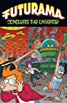 Futurama Conquers the Universe (Simpsons Futurama)