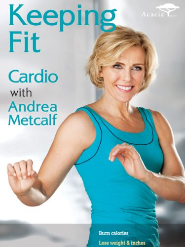 Keeping Fit: Cardio