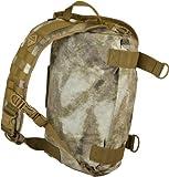 Hazard 4 Defense Courier Diagonal Messenger Bag with Molle, Atacs