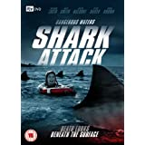Dangerous Waters - Shark Attack [DVD]by Shannon Lucio