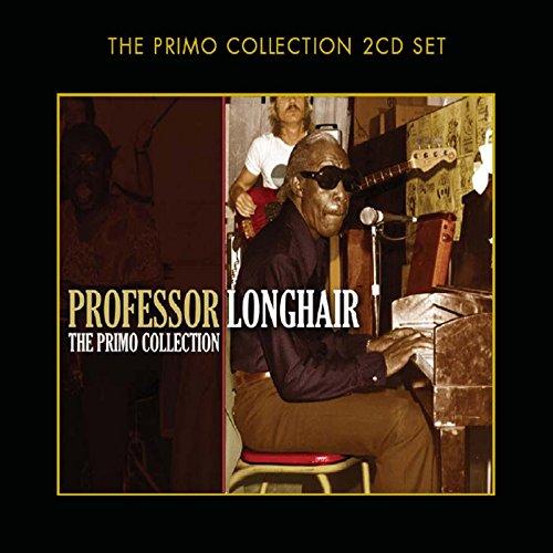 Professor Longhair - Primo Collection - Zortam Music