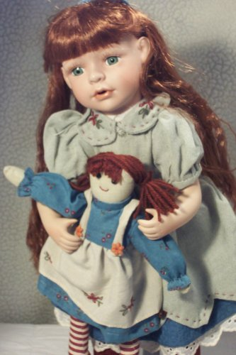 Judy - Buy Judy - Purchase Judy (Show Stoppers, Toys & Games,Categories,Dolls,Porcelain Dolls)