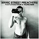 Manic Street Preachers Postcards from a Young Man
