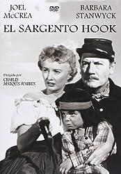 El Sargento Hook [DVD]