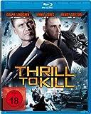 Image de Thrill to Kill [Blu-ray]