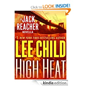 high heat up e-book review