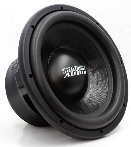 SA-12 D4 - Sundown Audio 12