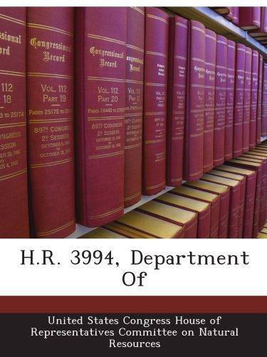 hr-3994-department-of