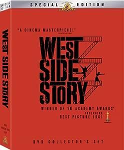 West Side Story (Version française)