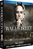 echange, troc Oliver Stone's Wall Street Collection : Wall Street 1 + Wall Street 2 [Blu-ray]