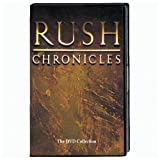 Rush: Chronicles - The Collection [DVD] [2004]
