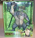 Lord of the Rings Electronic Cave Troll