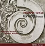Trumpet Tunes for Trumpet and