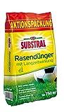 Substral Rasen-Dünger m. Langzeitwirkung 750 m²