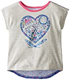 The Childrens Place Little Girls Dolman Top