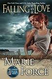 Falling for Love: Gansett Island Series, Book 4