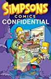 Simpsons Comics Confidential
