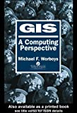 GIS: A Computer Science Perspective