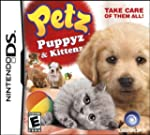 Petz Puppyz and Kittenz - Nintendo DS...