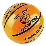 "Lot Of 12 Inflatable Basketball Theme Beach Balls - 16"""