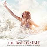 The Impossible (OST)(Vinyl edition) [VINYL] 12 Inch Fernando Velazquez