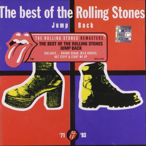 The Rolling Stones - The Best Of The Rolling Stones - Jump Back (Remastered) - Zortam Music