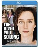 I've Loved You So Long [Blu-ray] (Version française)