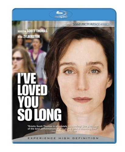 Cover art for  I've Loved You So Long [Blu-ray]