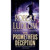 The Prometheus Deception ~ Robert Ludlum