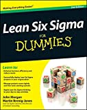 img - for Lean Six Sigma For Dummies book / textbook / text book