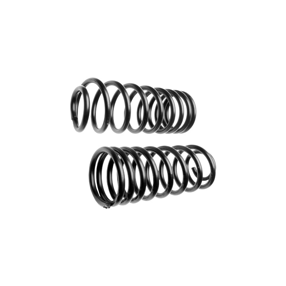 ACDelco 45H1122 Professional Front Coil Spring Set