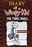 Diary of a Wimpy Kid 07 the Third Wheel Jeff Kinney