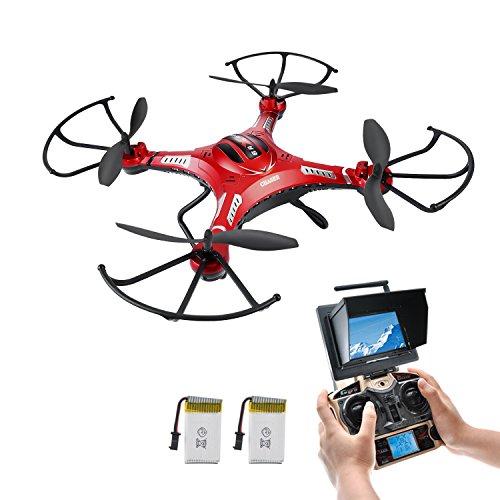 Potensic-F183DH-fonction-de-maintenir-laltitude-58GHz-4CH-6-Axis-Gyro-RC-Quadcopter-Drone