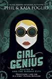 Girl Genius: Agatha H and the Airship City (1781166471) by Foglio, Phil