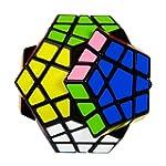 ShengShou Megaminx Speed Cube Puzzle,...