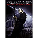 Live From The Royal Albert Hallpar Joe Bonamassa