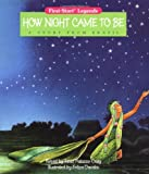How Night Came To Be - Pbk