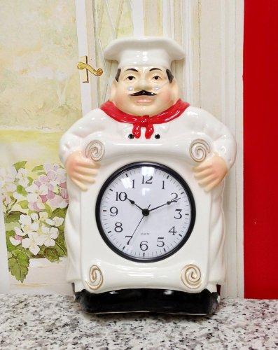 More Fun Fat Chef Kitchen Decor