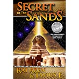 Secret of the Sands, 2009 ReadersFavorite.com 'Fiction-Mystery' Silver Medalist, SECOND EDITION ~ Tavius E.