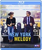 New York Melody [Blu-ray]
