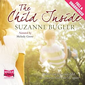 The Child Inside Audiobook
