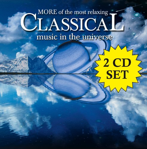Various Artists - The Most Relaxing Classical Al - Zortam Music