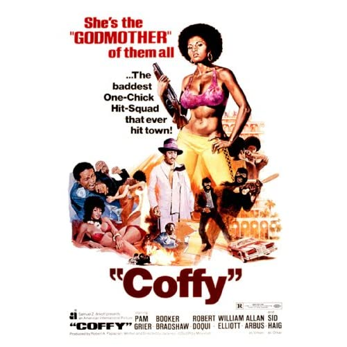 Robert DoQui Wallpapers Bradshaw Coffy Pam Grier Booker Bradshaw Robert DoQui William