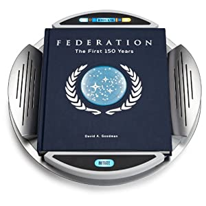 Star Trek Federation : the first 150 years (2013) 518-KFYloLL._SL500_AA300_