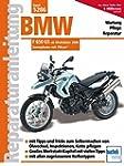 BMW F 650 GS ab Modelljahr 2008: Zwei...