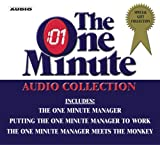 img - for The One Minute Audio Collection book / textbook / text book