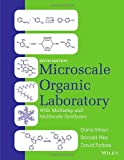 img - for Microscale Organic Laboratory with Multistep and Multiscale Syntheses, Binder Ready Version book / textbook / text book